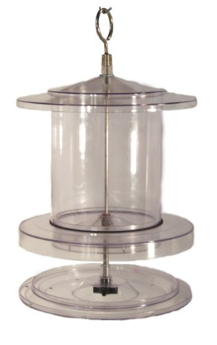 Songbird Essentials SEAWFFF734 Weather Feeder