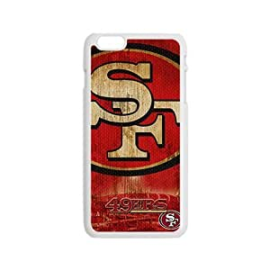 49ers Phone Case for Iphone 6