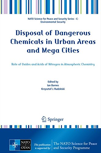 disposal-of-dangerous-chemicals-in-urban-areas-and-mega-cities-role-of-oxides-and-acids-of-nitrogen-