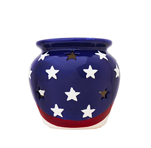 American Flag Collection, Electric Tart Burner 4-7/8