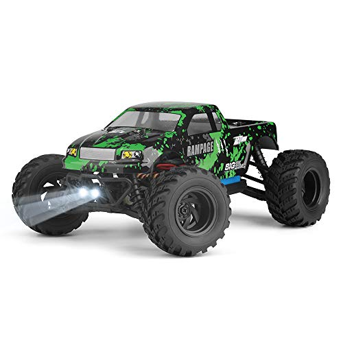 Rc Electric Car - 4