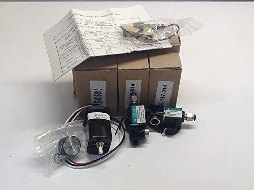 Sprague/Spartan Scientific Intermitten Wiper Kit E-002-047 by Sprague/Spartan Scientific