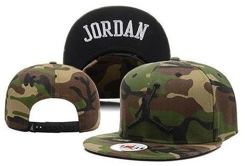 2016 New Men's Fashion Bboy Hip Hop adjustable Baseball Snapback Hat cap Cool - Nba Jazz Lamp