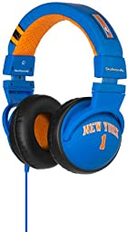 Skullcandy Hesh New York Knicks Stereo Headphones
