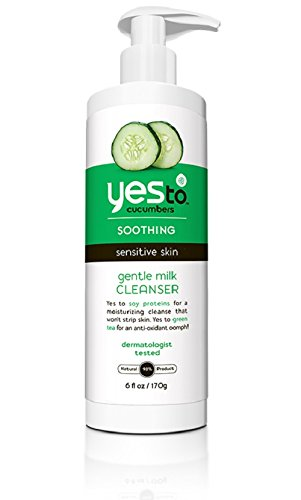 All Natural Face Cleanser - 8