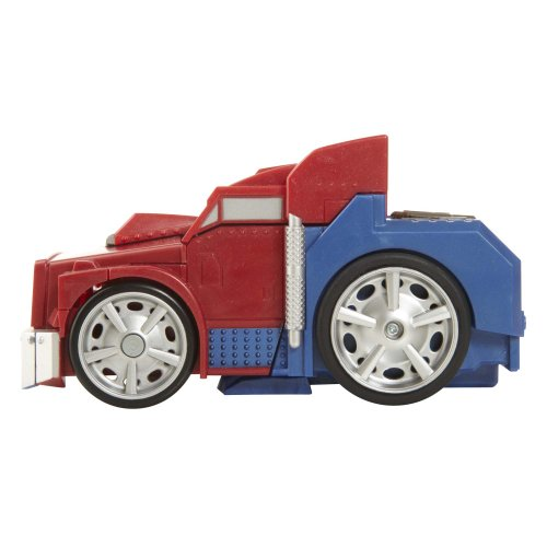 Transformers Prime Remote-Controlled Optimus Prime Vehicle