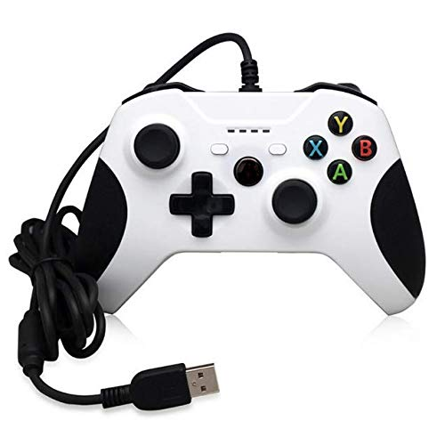 Gamepad Bluetooth 3.0 LED For Xbox One XBOXONE Game Gaming Controller Joystick White