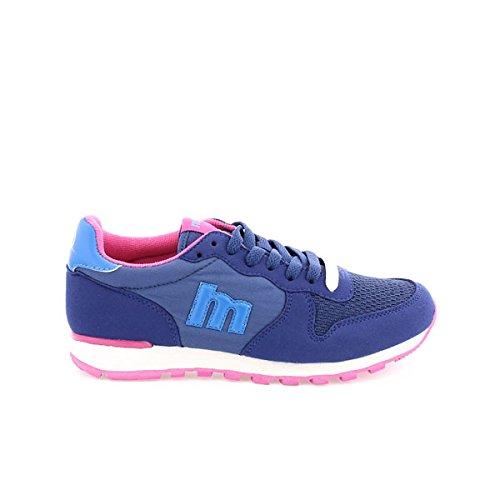 MTNG Nylon Blau Azul Azul Damen Raspe 69583 Sportschuhe Royal rAUrx0wf