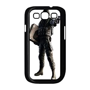 Resident Evil Operation Raccoon City Game Samsung Galaxy S3 9 Cell Phone Case Black Gift pjz003_3421448