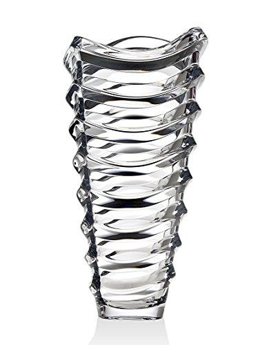(Godinger Polaris Vase)
