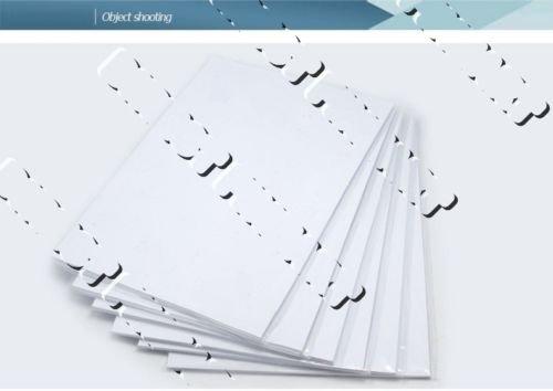 13'' x 19'' premium quality high gloss photo paper 100 sheets glossy 250 gsm