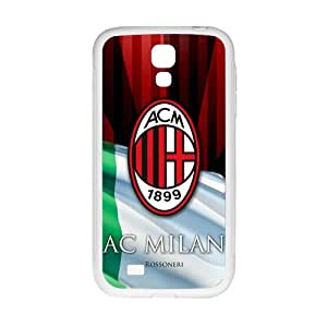 AC Milan ROSSONERI Cell Phone Case for Samsung Galaxy S4 by Maris's Diary