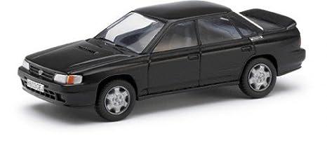 Corgi VA11801 Vanguards Subaru Legacy Rs Turbo Series 1 (Black)