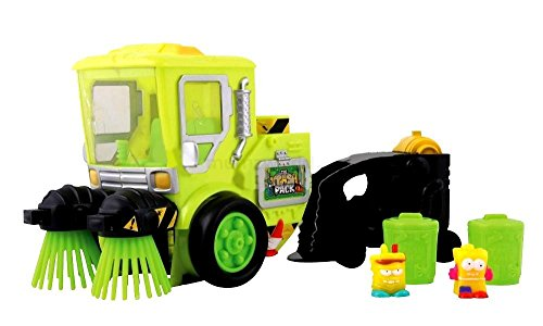 trash pack sewer truck - 2