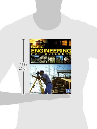 Basic Engineering for Builders by Brand: Craftsman Book Company (Image #1)