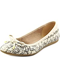 Jewels Emporium White Flats buy cheap big sale low price fee shipping SScb4s