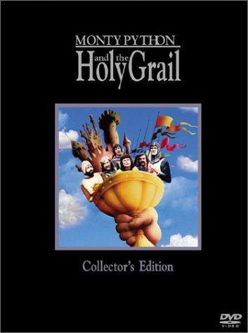 Monty Python and the Holy Grail (Collector's Edition Boxed Set)