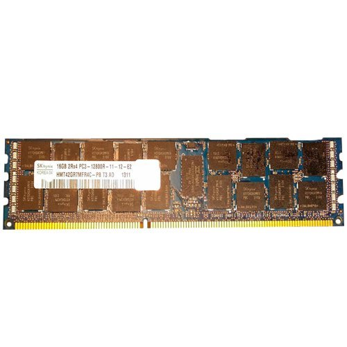 Hynix 16Gb Ddr3 Pc3-12800 1600Mhz Ecc Re - Ecc Registered Quad Shopping Results