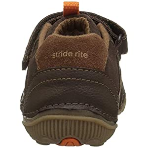 Stride Rite Kids' SRT Wes Casual Sneaker