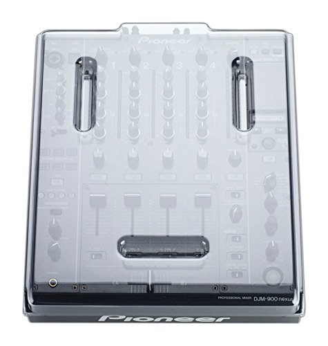 Decksaver Pioneer DJM-900 Cover