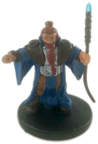 Shield Dwarf Wizard 8 55