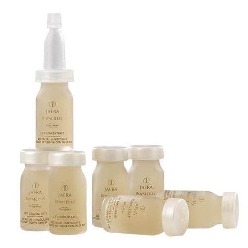 Jafra Royal Jelly Ampullenkur mit Lifting-Effekt 7x7ml Jafra Cosmetics
