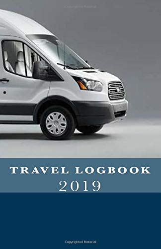 Travel Logbook - Ford Transit ebook