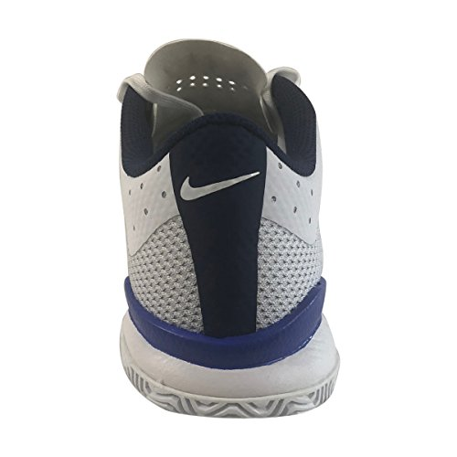 Fitness Blue WMNS Ultra Zoom Binary de Air NIKE Chaussures Blue White Femme mega wvaqYpwA
