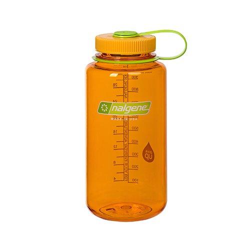 Nalgene WM 1 QT Clementine Bottle, 32 oz
