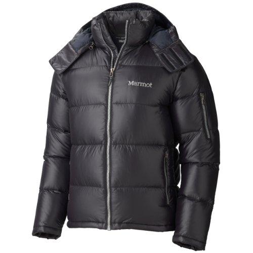 Marmot Men's Stockholm Jacket Black X-Large