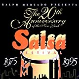 The 20th Anniversary of the NY Salsa Festival