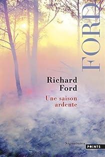 Une saison ardente par Ford