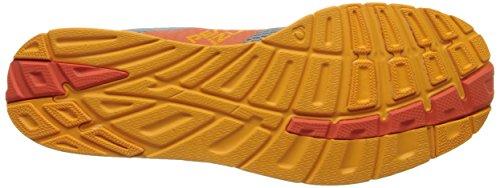 PI Shoes EM Road N 0 Mandarin Red/Radiant Yell 13.0