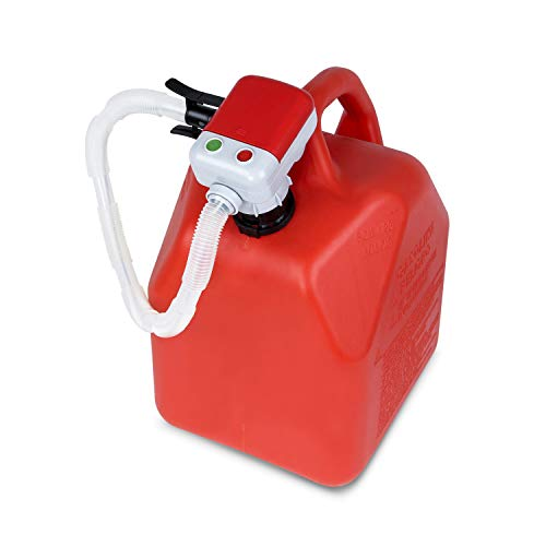 electric gas can - 5