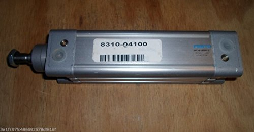 FESTO DNC-40-100PPV-A/163341 PNEUMATIC CYLINDER (NEW NO BOX) from Festo