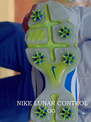 (Nike Lunar Control OG)