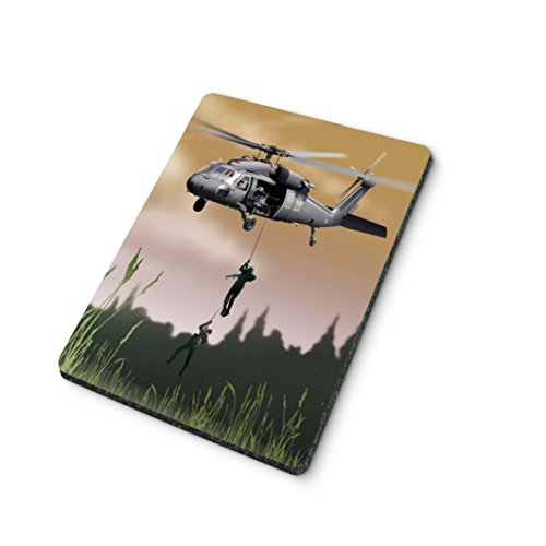 Mouse Pad (Drop Zone Army Navy)