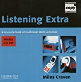 Listening Extra: A Resource Book of Multi-Level Skills Activities (Cambridge Copy Collection)