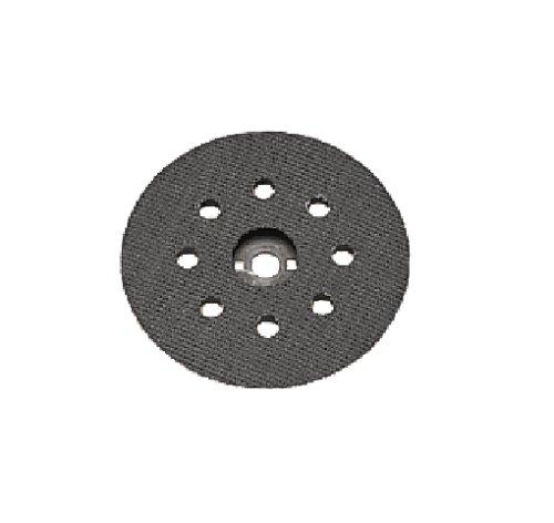 Metabo 631219000 Backing Pad for Disc Sander 125 mm (Sanding Metabo Disc)
