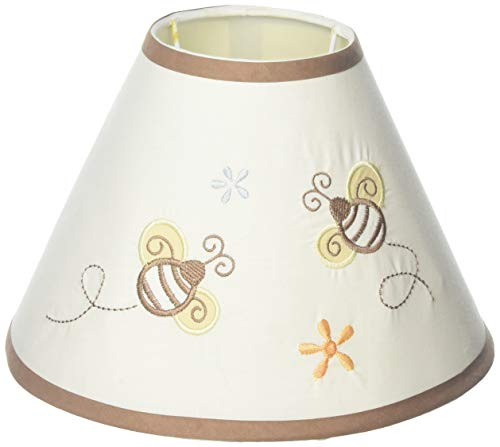 GEENNY Lamp Shade, Boutique Bumble Bee