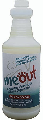 Meout Enzyme Stain Digestor