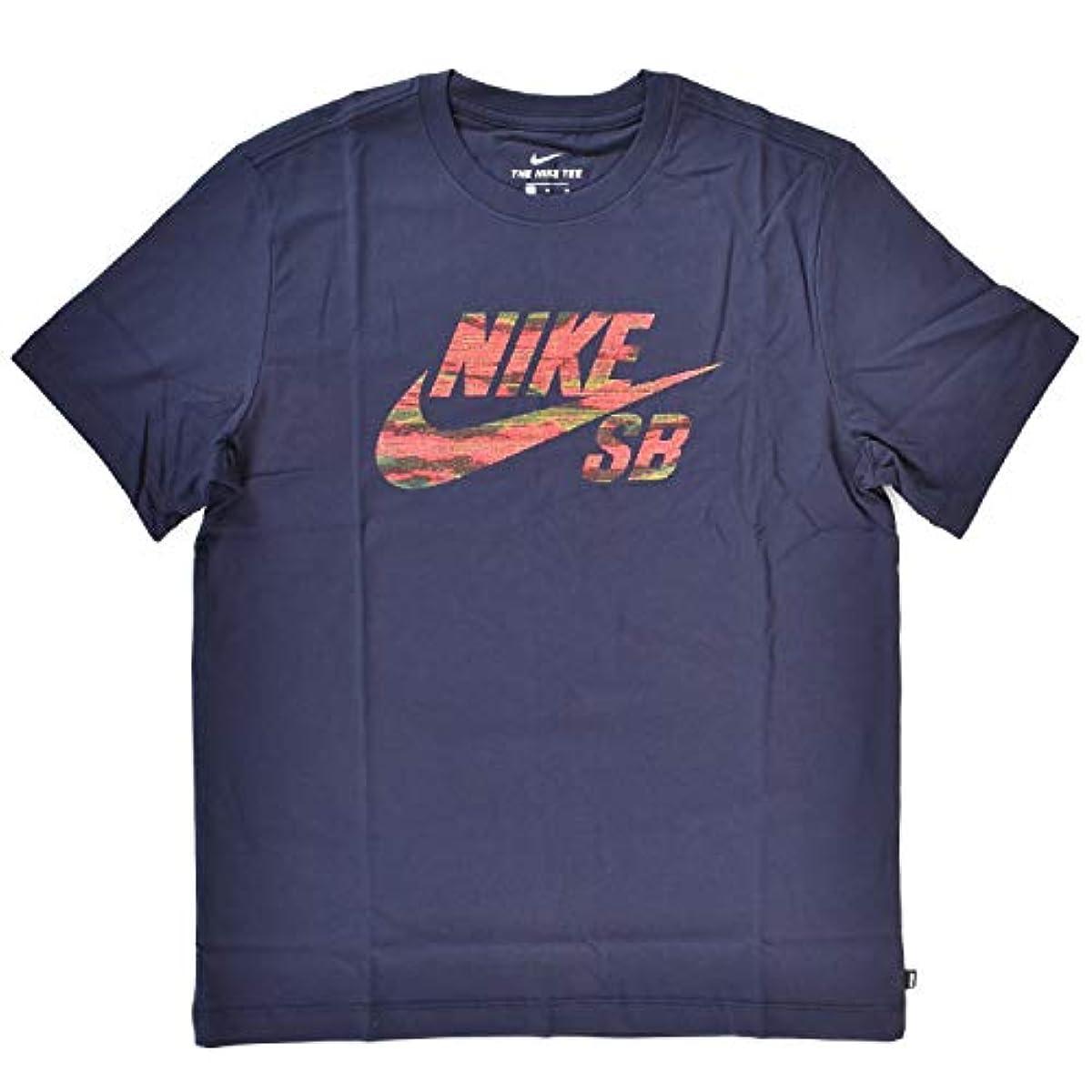 [해외] NIKE SB 나이키 에스 B 맨즈 반소매 T셔츠 과테말라・바이부레숀 BV1502
