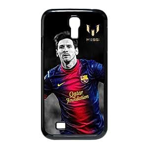 Samsung Galaxy S4 I9500 Phone Case for Lionel Messi pattern design