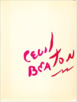 Cecil Beaton: Exhibition Catalogue