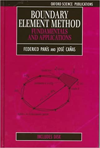 Boundary Element Method: Fundamentals and Applications (Oxford Science Publications)