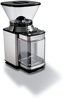Cuisinart Professional Burr Coffee Mill