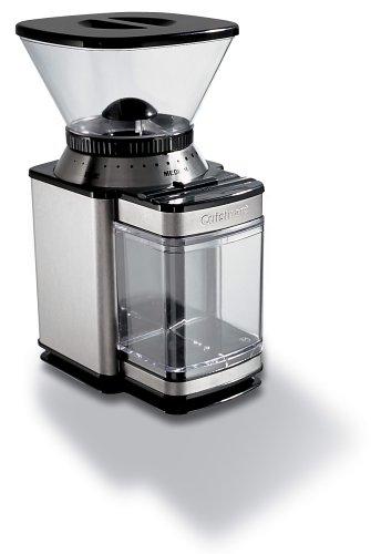 Cuisinart Kaffee- und Teemühle DBM8LEU DBM8U
