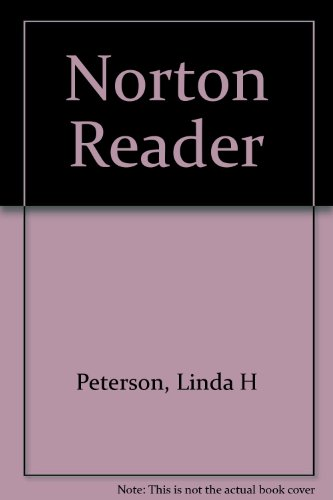 A Guide to the Norton Reader