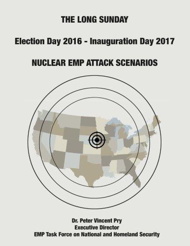 The Long Sunday: Nuclear EMP Attack Scenarios