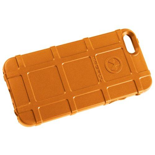 Magpul Industries iPhone 5 Field Case, Orange